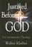 Přejít na záznam  Justified before God : a contemporary theology